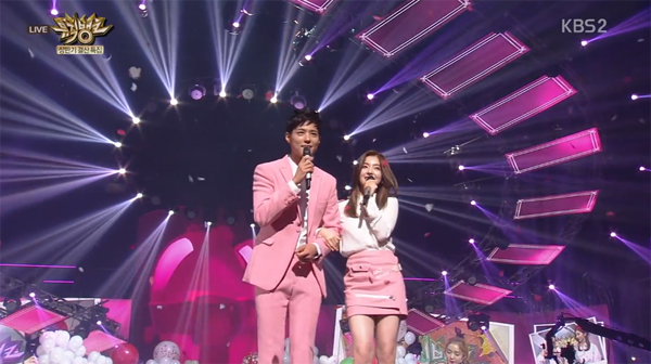 music bank-160624-special