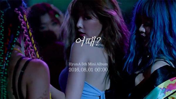 HyunA-mv-teaser-comeback-2016