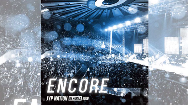 encore-jyp nation-special song