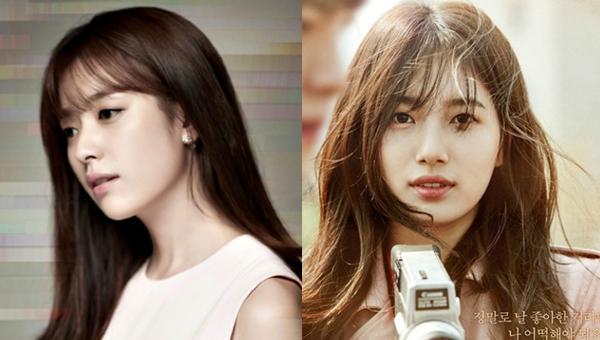 hanhyojoo-suzy-w-uncontrollably fond