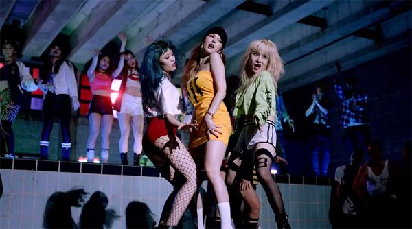 hyuna-comeback-mv how this