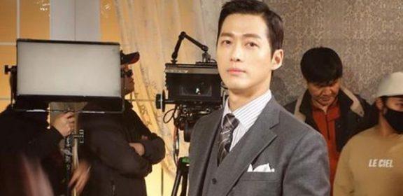 nam goong min-cameo-doctors