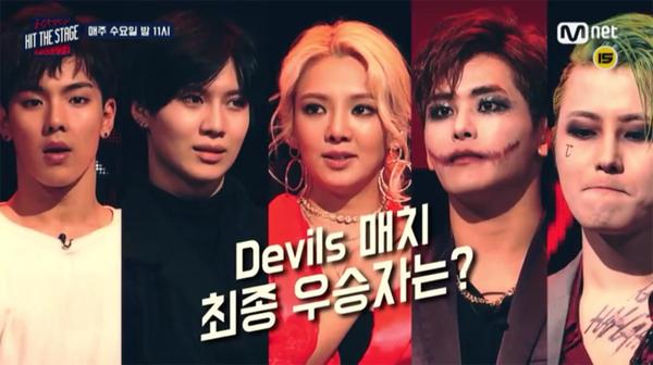 Hit-The-Stage-cast-exo-bts-got7