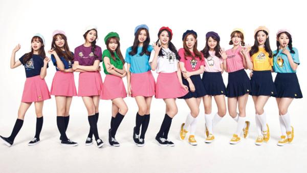 IOI-comeback-11 member