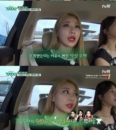 Kyung-Li-Taxi