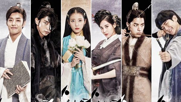 scarlet heart goryeo-poster-all-cast-character