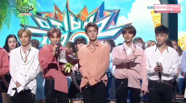 suho-tear-exo-l-music bank
