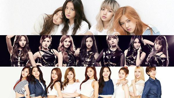 Brand Reputation-girl groups-kpop-2016-sep