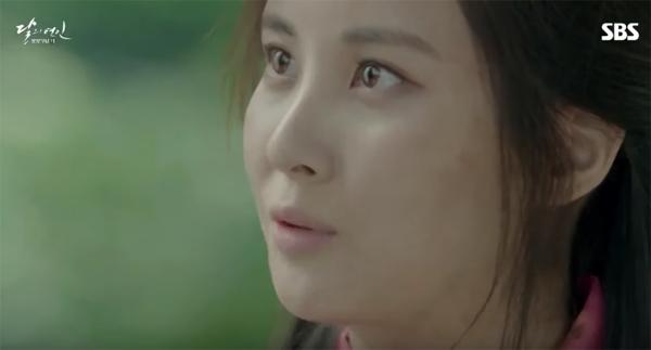 Seohyun-moon lovers