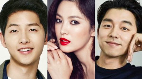 Song-Joong-Ki-Song-Hye-Kyo-Gong-Yoo