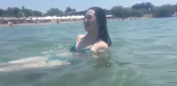 sulli-ig-bikini