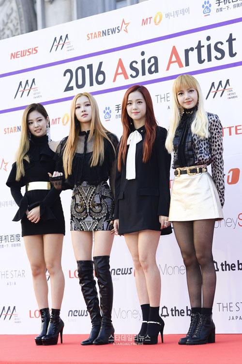 ผลการค้นหารูปภาพสำหรับ พรหมแดงในงาน Asia Artist Awards (AAA) 2016