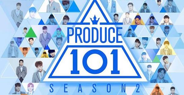 produce 101 season 2 เพลง