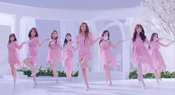 "Lovelyz คัมแบ็คด้วย MV เพลง ""Lost N Found"" | Kpop ข่าว ..."